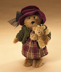 Isabella And Bebe Dubearvois Boyds Bear
