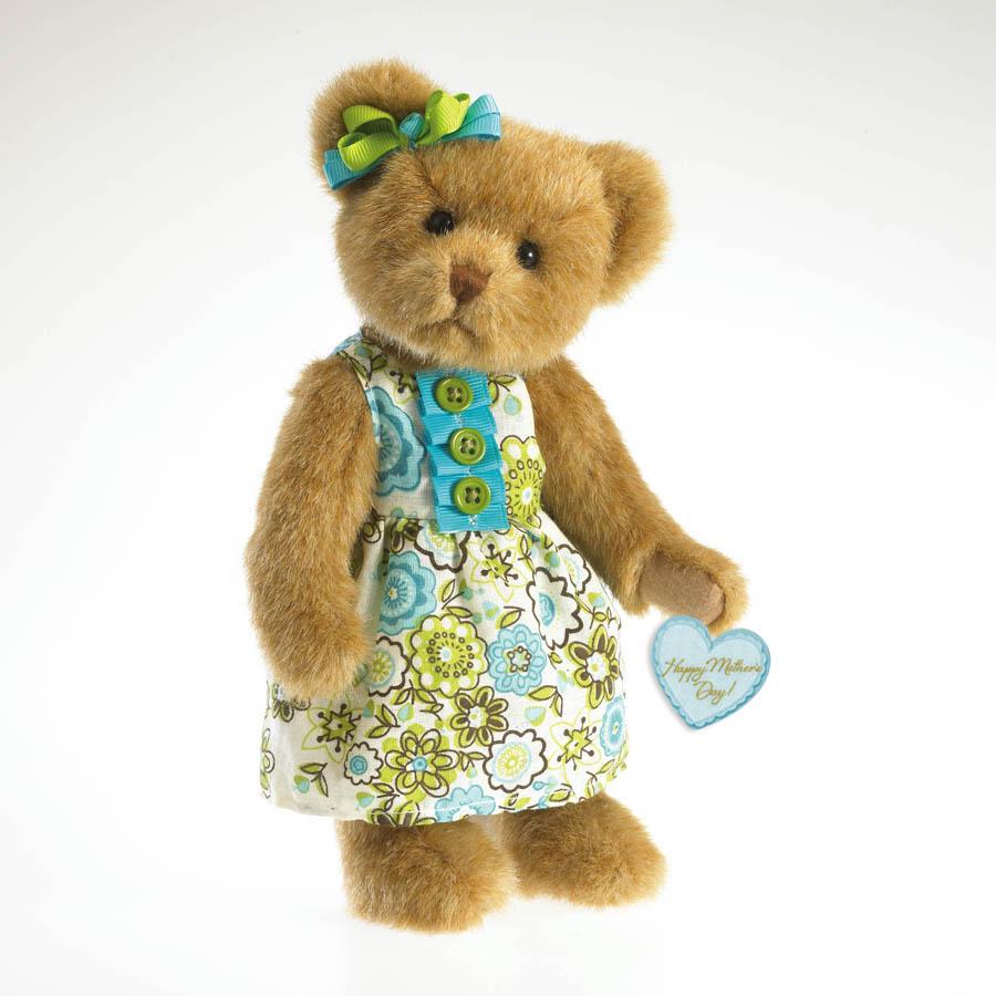 Isabella Boyds Bear