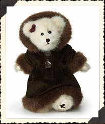 Isabelle Dickens Boyds Bear