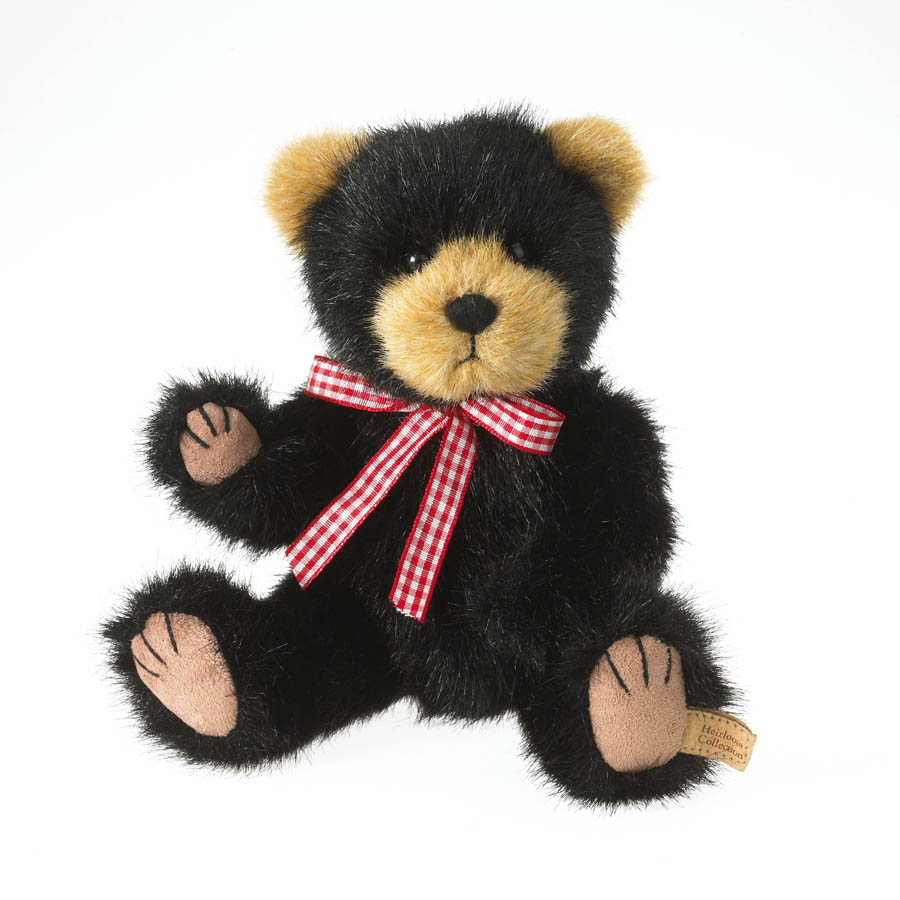 Plush - 2011 Winter Boyds Bears