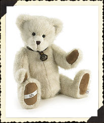 Jackie Boyds Bear