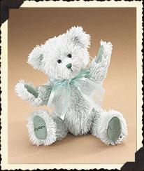 Jade Boyds Bear