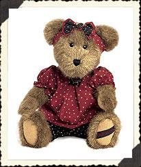 Jae Lynn Jackson Boyds Bear