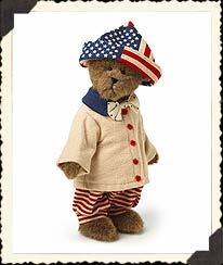 James Jodibear Boyds Bear