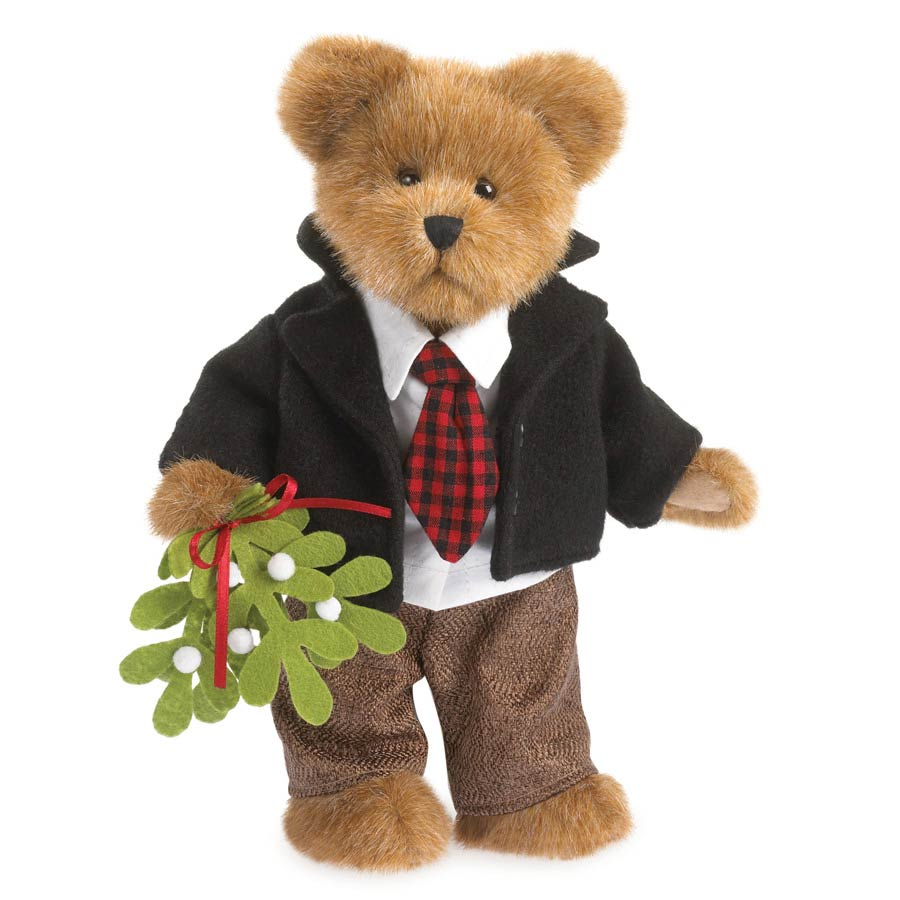 Jameson Yulebeary Boyds Bear