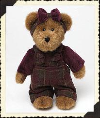 Jamison Ann Dickens Boyds Bear
