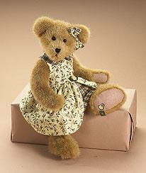 Janelle Boyds Bear