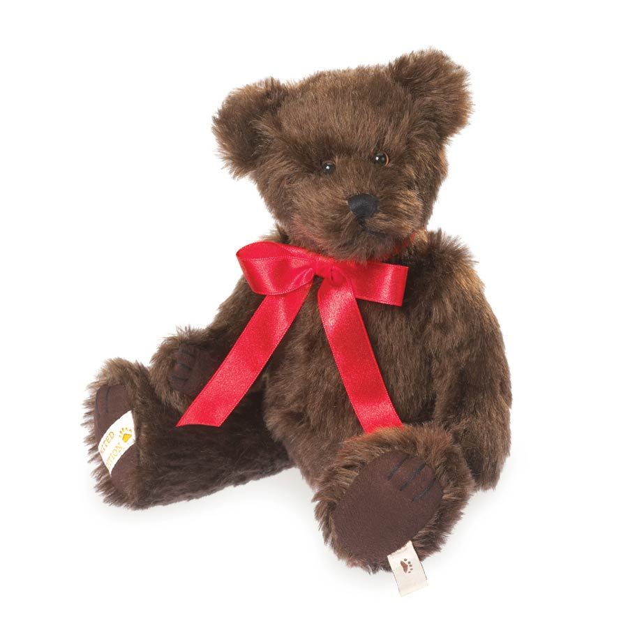 Plush - 2013 Fall Boyds Bears