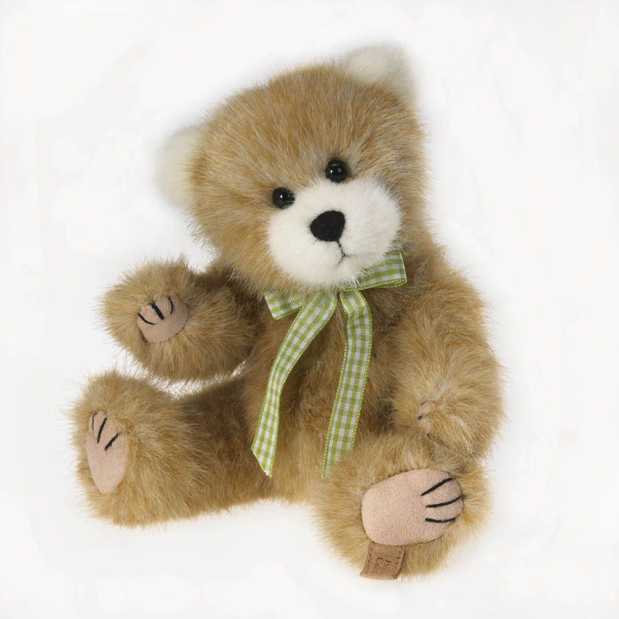 Jayden Bearloom Boyds Bear