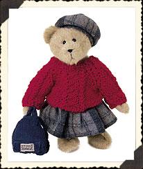 Jeanine Jodibear Boyds Bear