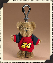 Jeff Gordon Boyds Bear