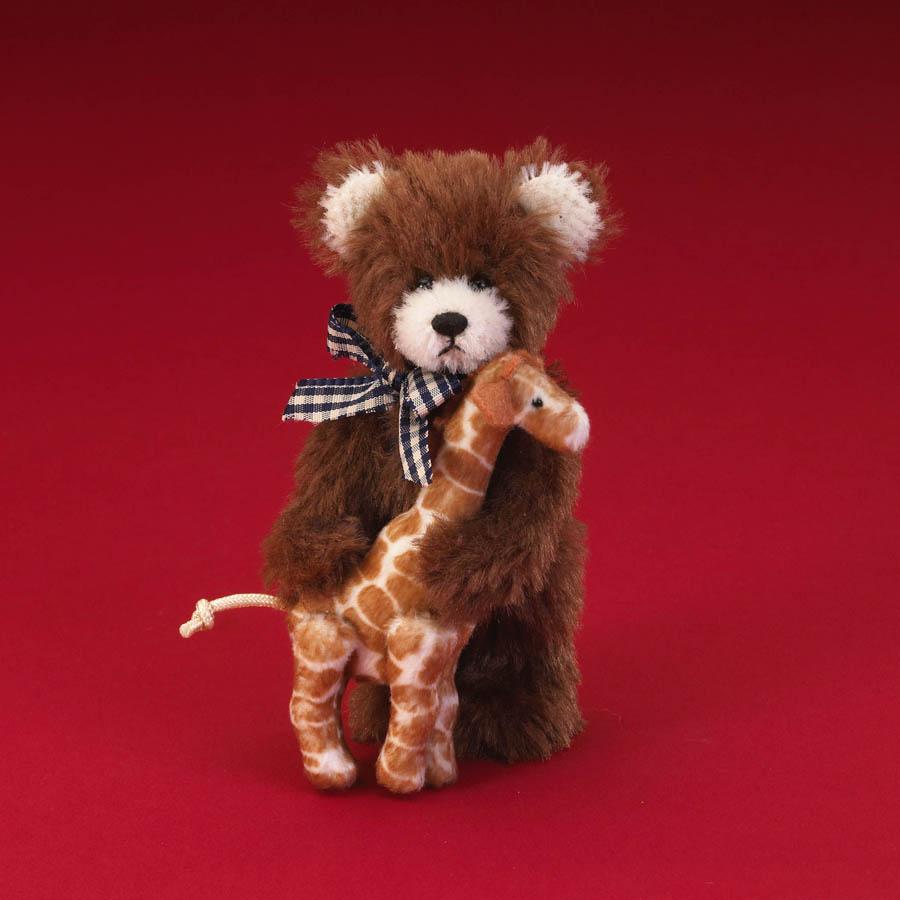 Jefferson Boyds Bear