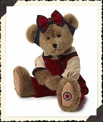 Jennie Glorybear Boyds Bear