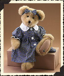 Jennifer Boyds Bear