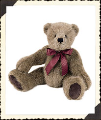 Jeremiah J. Woodsley Boyds Bear