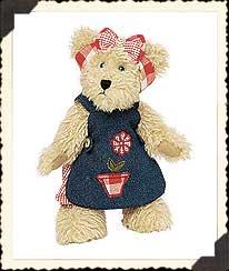 Jessie Lu Boyds Bear