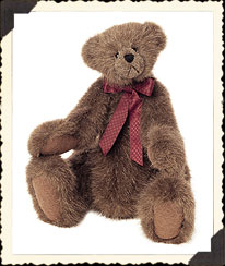 Jethro T. Woodsley Boyds Bear
