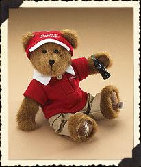 Jimmie Boyds Bear