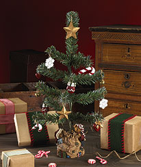 Jingle And Jangles Holiday Pac Boyds Bear