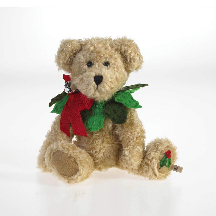 Jingle Hollybell Boyds Bear