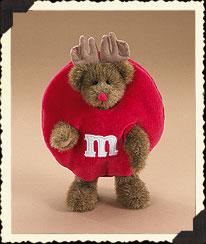 Jingles T. Peeker Boyds Bear