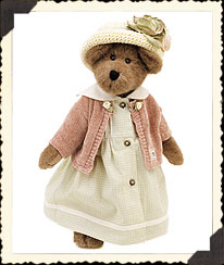 Jocelyn Bloomengrows Boyds Bear