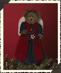 Joella Angelstar Boyds Bear