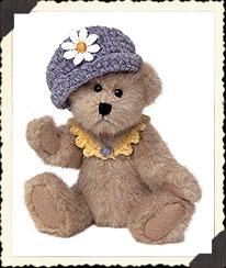 Jojo Debearvoire Boyds Bear