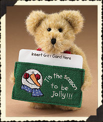 Jolly Boyds Bear