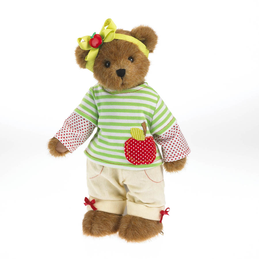 Jonnie Appleseed Boyds Bear