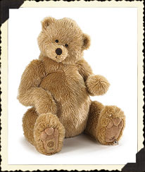 Joseph Hafer Boyds Bear