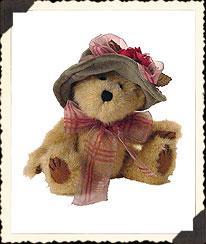Josie K. Bearsmark Boyds Bear