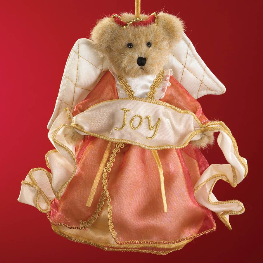 Joy Angelbless Boyds Bear