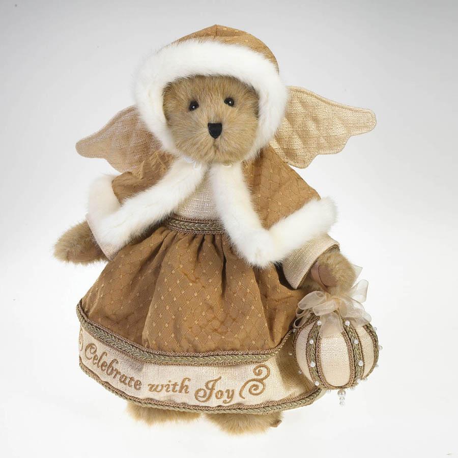 Joy Angelwish Boyds Bear