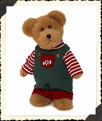 Jr. Mintly Boyds Bear