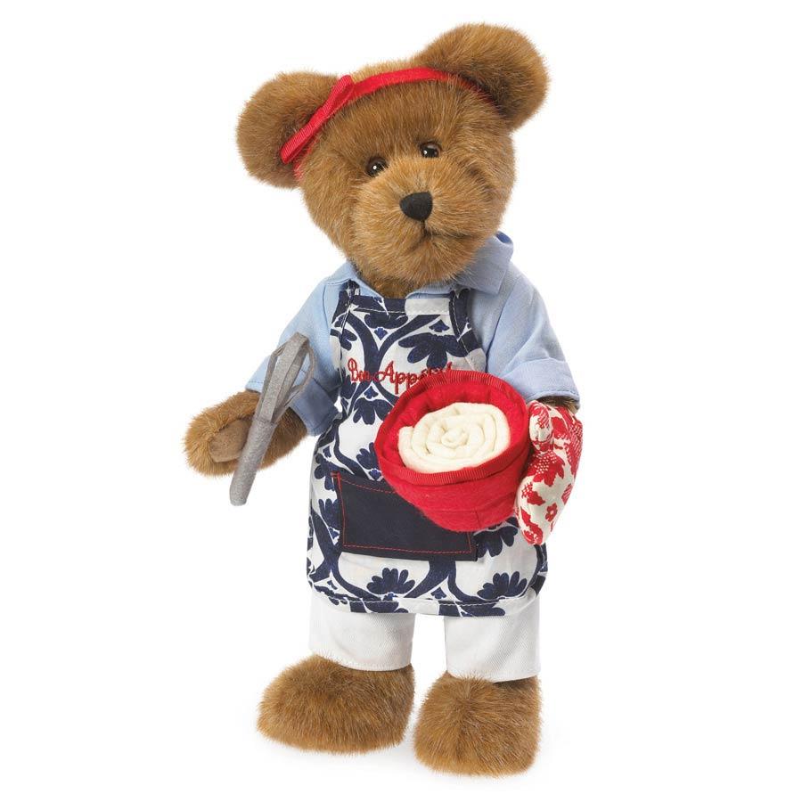 Julia Boyds Bear