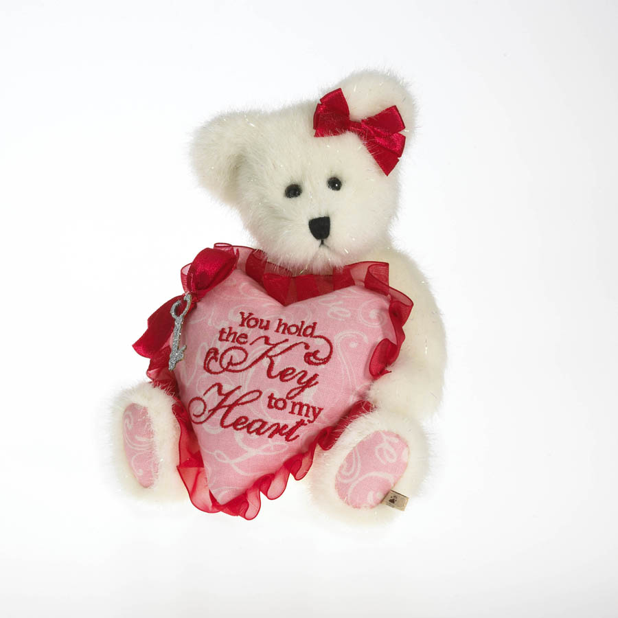 Juliette Luvington Boyds Bear