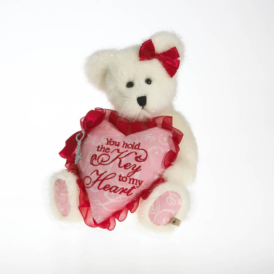 Juliette Luvington Boyds Bear