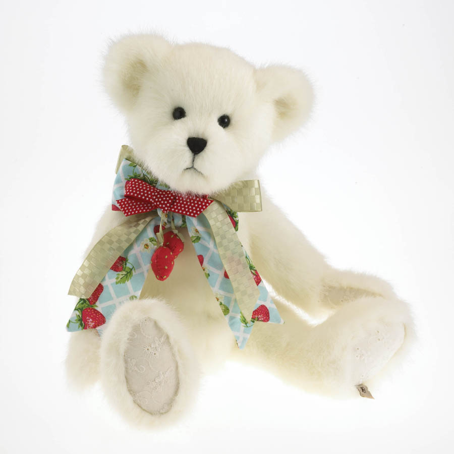June Sweetberry Boyds Bear