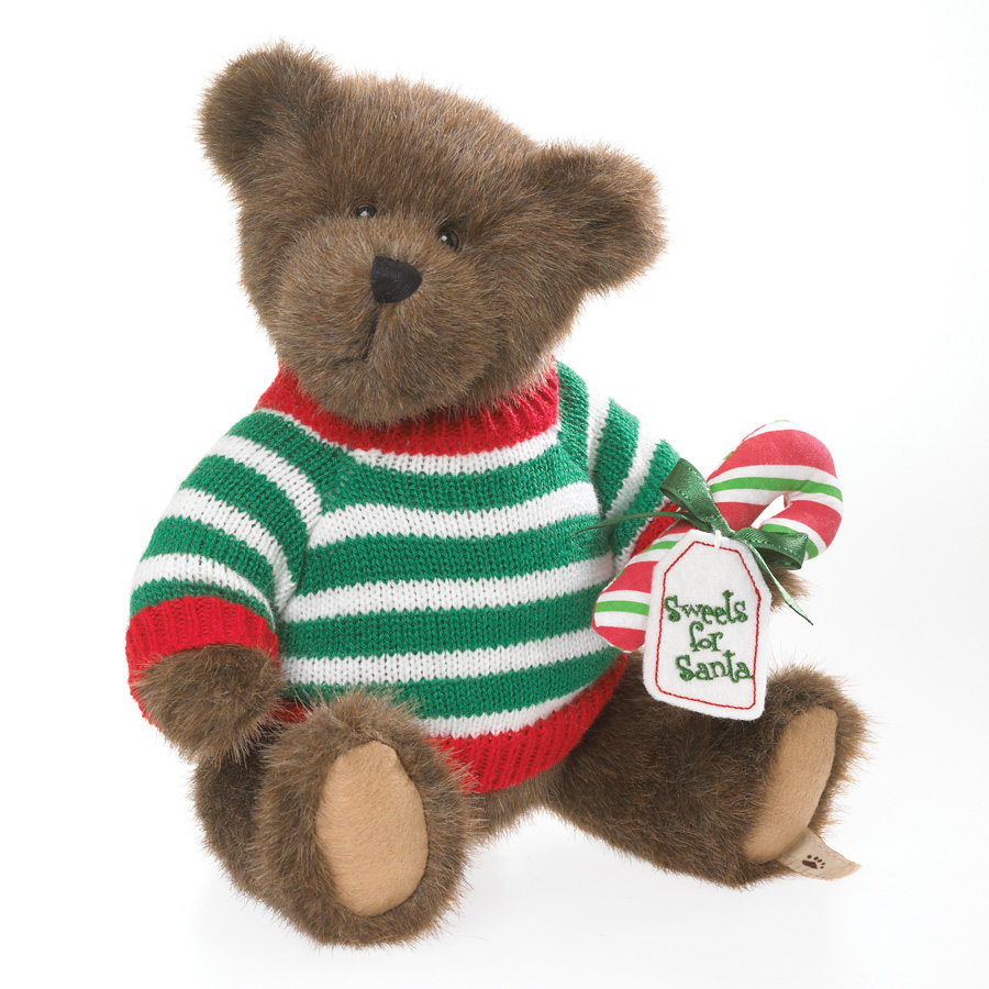 Junior Candykins Boyds Bear