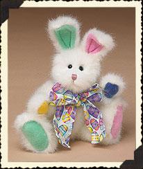 Kandi B. Bunny Boyds Bear