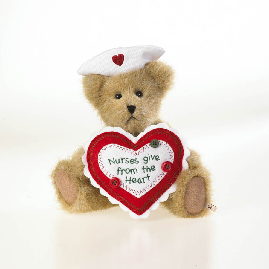Karen Boyds Bear