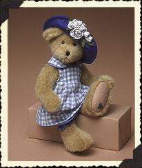 Karissa Boyds Bear