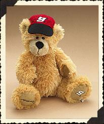 Kasey Kahne #9 Boyds Bear