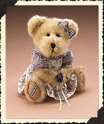 Katherine C. Lefleur Boyds Bear