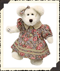 Katie B. Berrijam Boyds Bear
