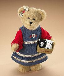 Katie Boyds Bear