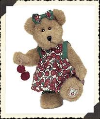 Kay Cherrybeary Boyds Bear
