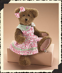 Kayla Boyds Bear