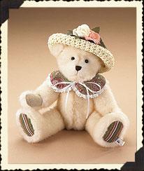 Kayleigh Marie Paisley Boyds Bear